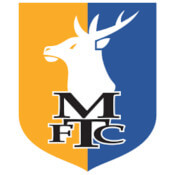 Mansfield Town Football Club Logo